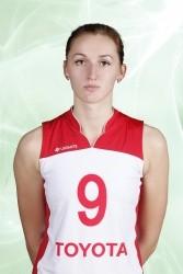 Ksenia-Bondar