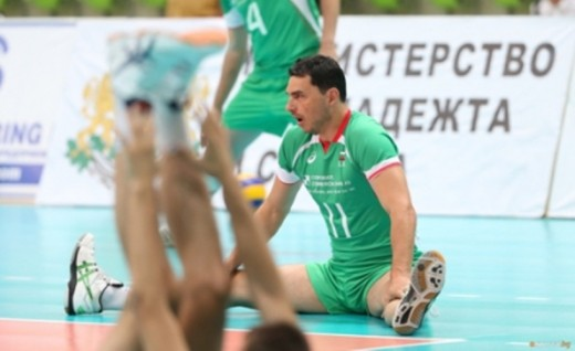 Vlado Nikolov