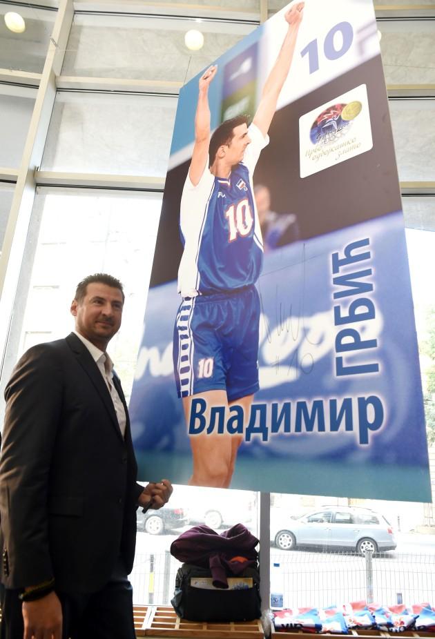 Vladimir Grbic
