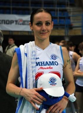 Nataša Osmokrović