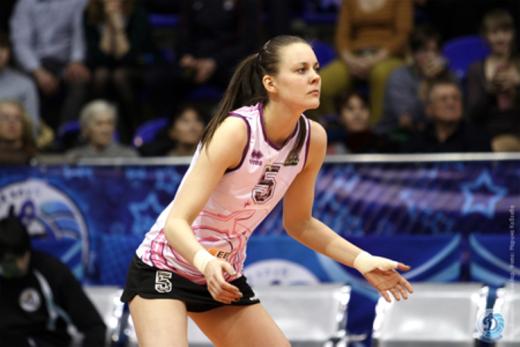 Aleksandra Pasynkova