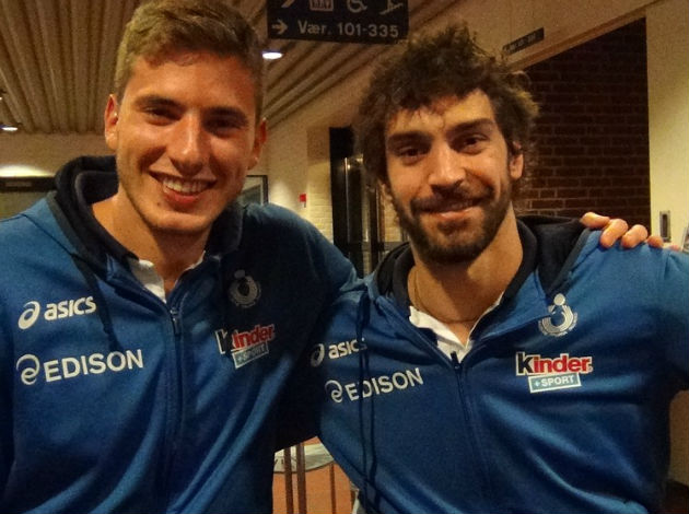 ITA M: Getting to know rookies Matteo Piano and Thomas Beretta