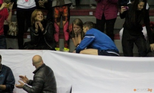 Volleyball Proposal
