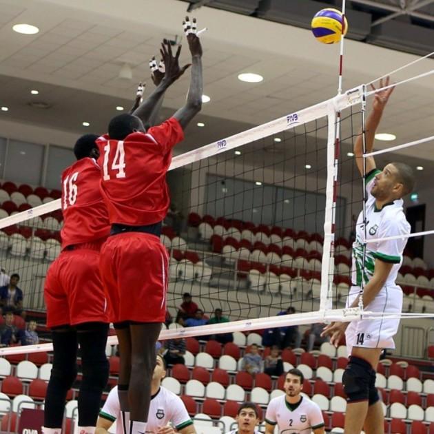 Qatar League