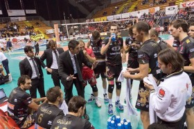M.Roma Volley