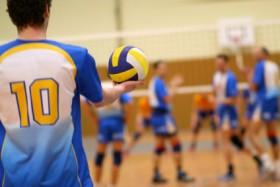 Consorzio Vero Volley meets Valletta Volleyball Club