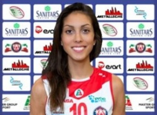 Laura Saccomani.