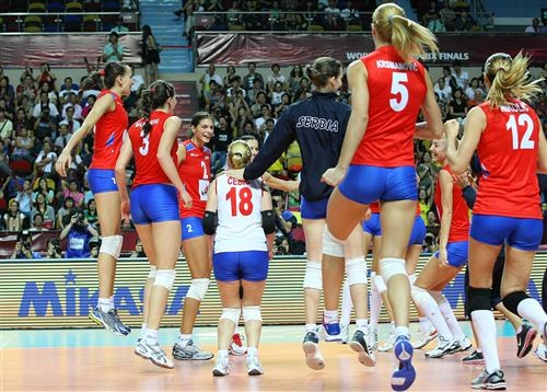 serbia-volleyball