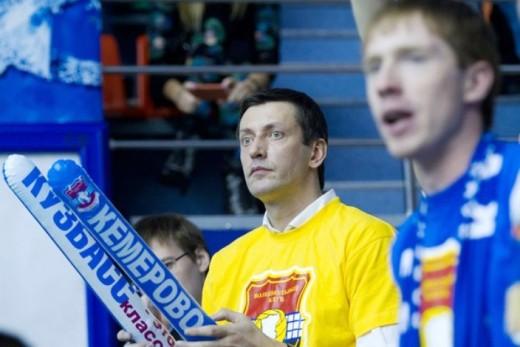 Sergey Lomako