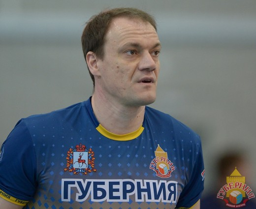 Igor Shulepov