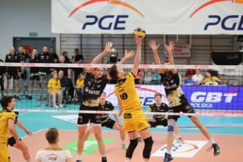 Belchatow vs. Gdansk