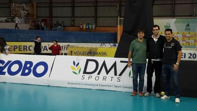 DM7 Sports