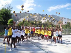 Haiti are hoping to compete at the NORCECA Youth and Junior qualification tournaments for the first time