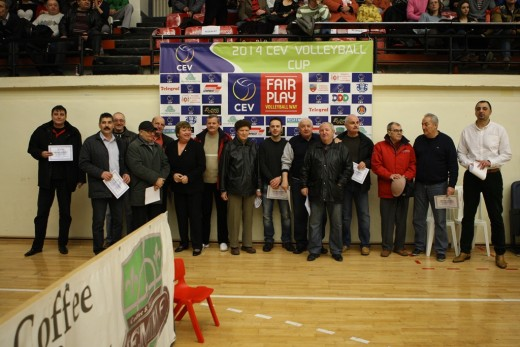 Tomis former players and other personalities