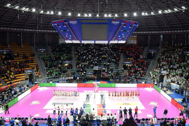 Italian Volleyball