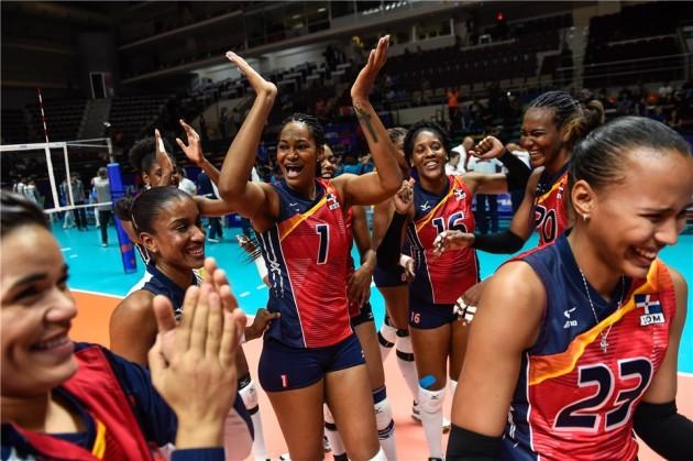 Girls dominican Dominican Girls: