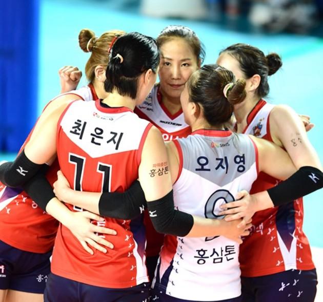 KGC Daejeon