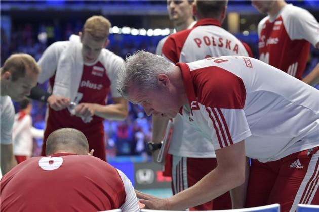 Vital Heynen and Bartosz Kurek