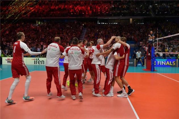 Celebration of Poland