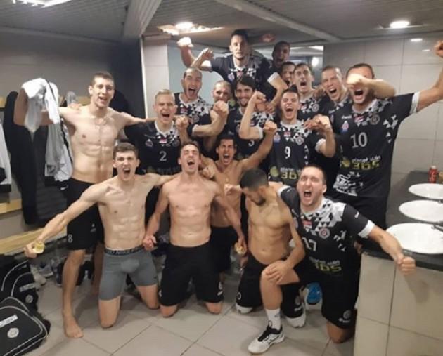 OK Partizan