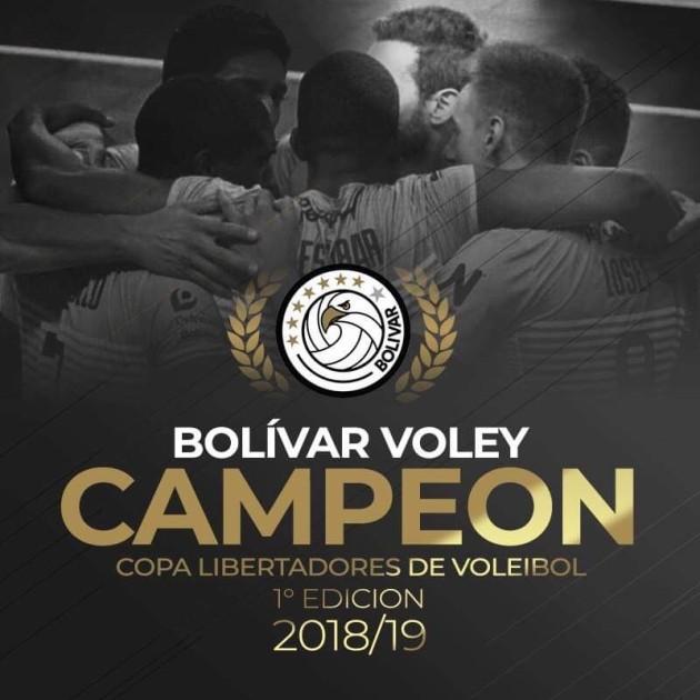 Bolivar Voley