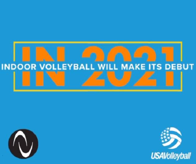 USA women's volleyball professional league
