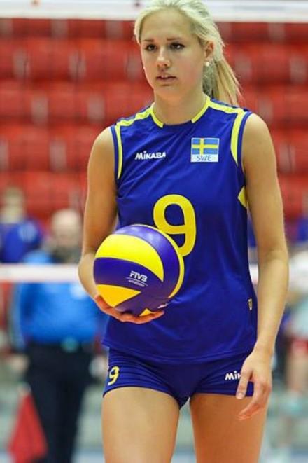 Rebecka Lazic