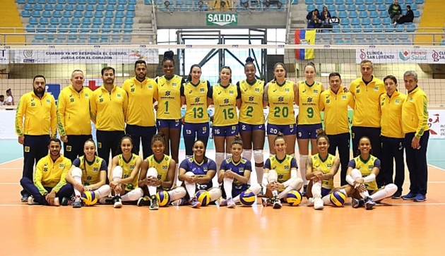 Brazil-South-American-Championship
