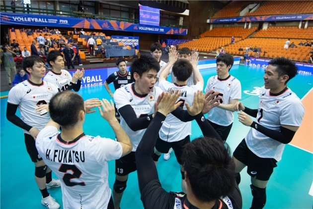 Japan-National-Team-Men