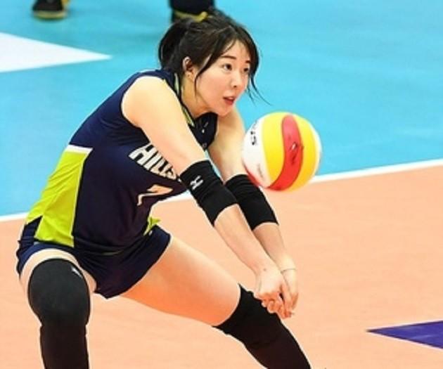 Yoo Mi Min