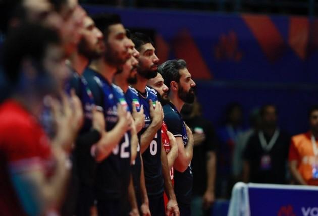 Iran-Men