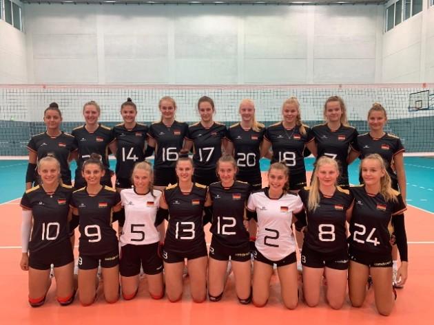 Germany-U19-Women