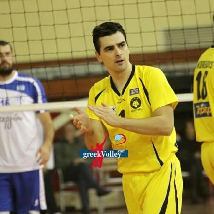 Dimitris OROLOGAS