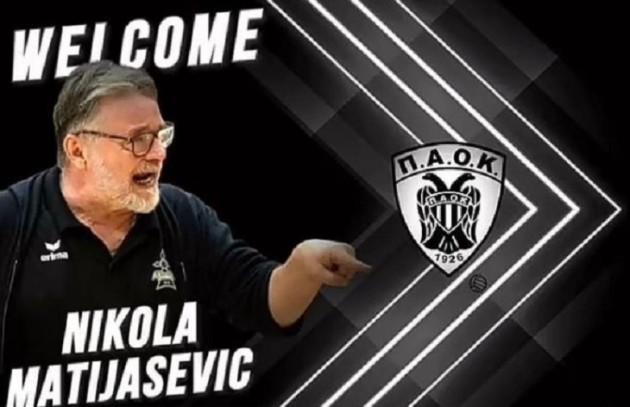 Nikola Matijasevic