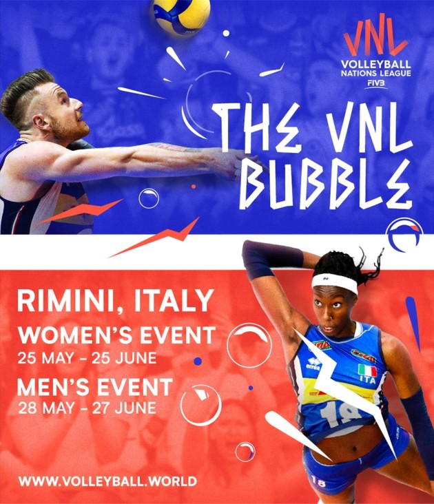 VNL Bubble