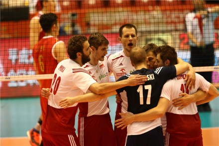 Poland National volleyball team