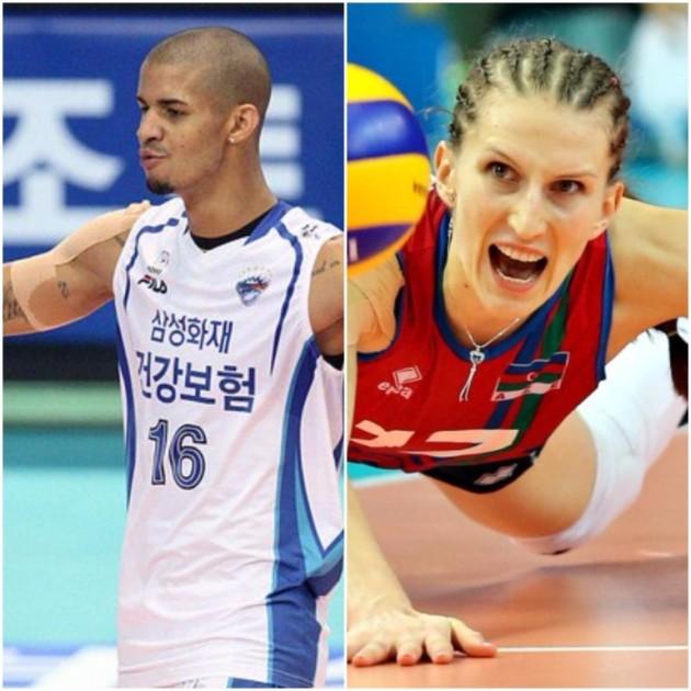 Leyva & Rahimova