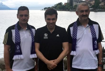 Terzic Jakobi and Bulatovic