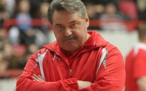 Sergey Shlapnikov
