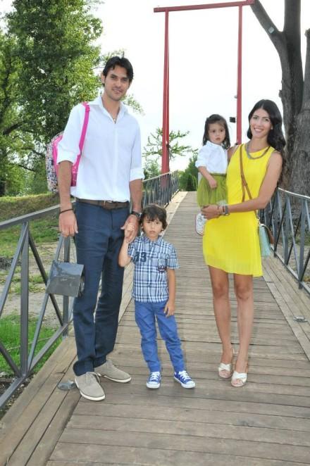 Stankovic family