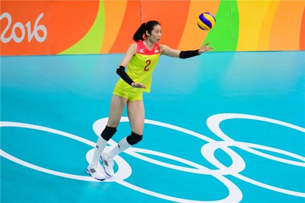 Zhu Ting