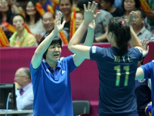 Ping and Xu