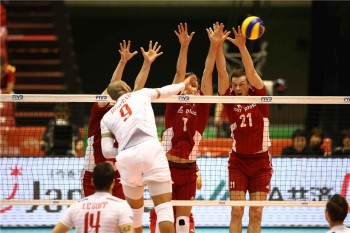 Time limit in volleyball?
