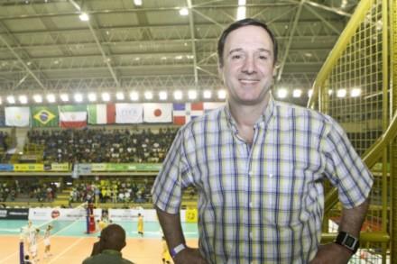 Horacio Dileo new coach of Brasil Kirin