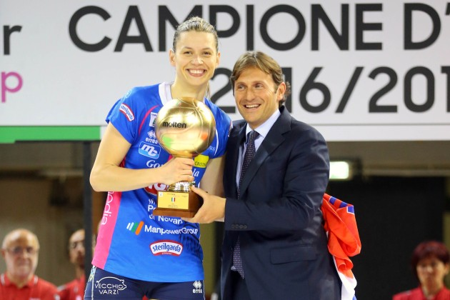 Katarina Barun Susnjar MVP