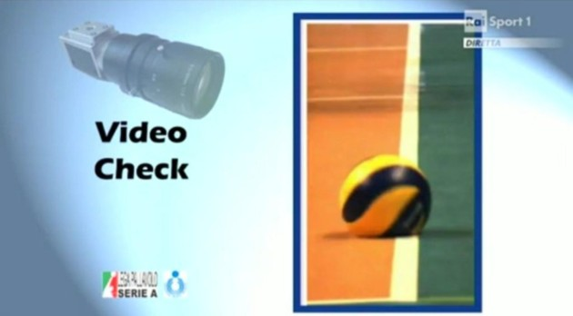 Volleyball-video-check
