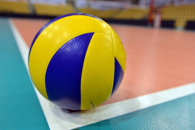 Volleyball free agents