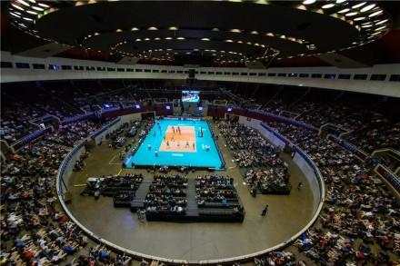 Arena in Dallas