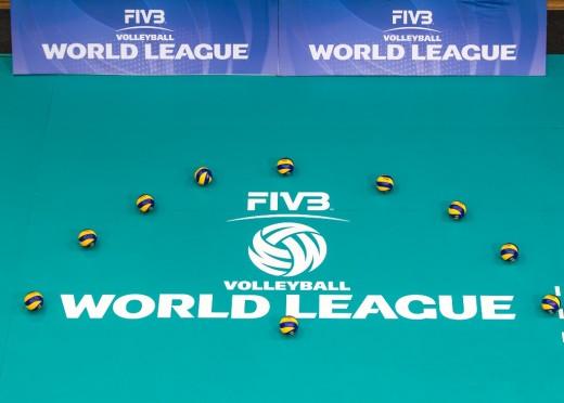 World League 2016