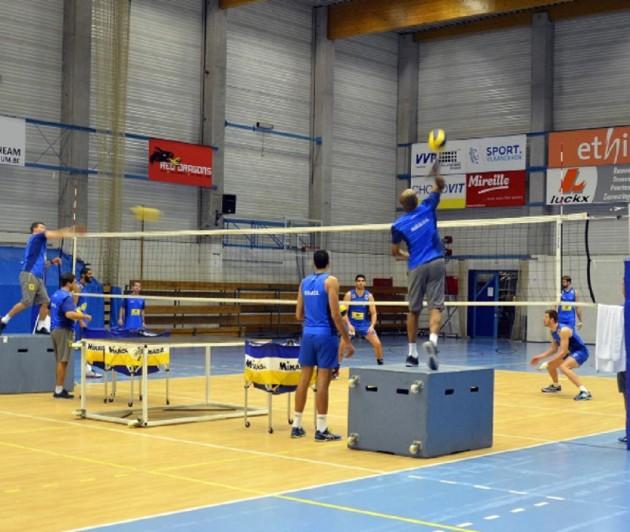 Brazil's practice